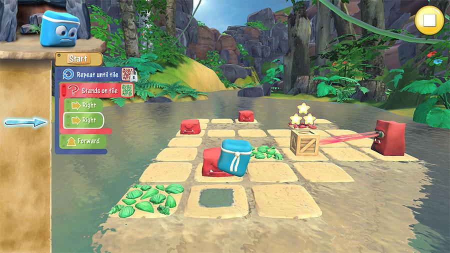 Box Island - Award Winning Coding Adventure for Kids